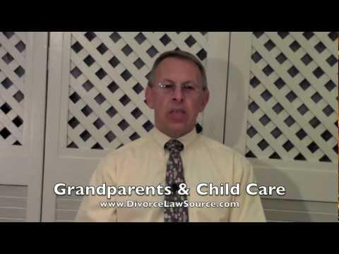 Grandparents & Child Care
