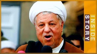 What does Rafsanjani