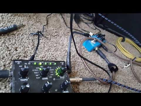 Digitech Trio+ Metal Sample 6
