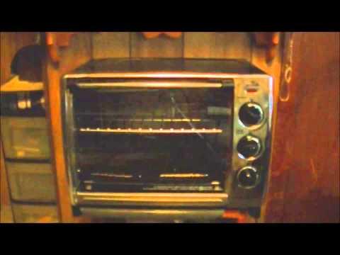 Hamilton Beach Convection Oven Review