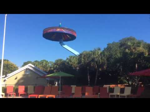 MinerLucien Visits Legoland Florida Resort