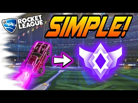 3 EPIC Rocket League TRICKS THAT WILL MAKE YOU BETTER! - Rocket League Tips (Easy Aerials/Dribbles)