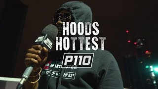 K Active - Hoods Hottest (Season 2) | P110