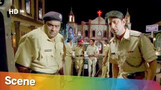Arshad Warsi Funny Scene - Golmaal Returns - Bollywood Comedy Movie