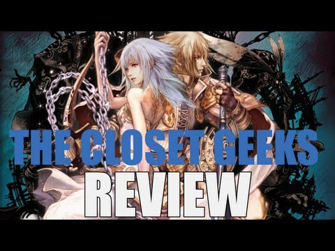 Pandora's Tower Review! - THE CLOSET GEEKS