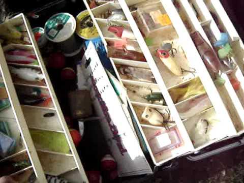 Flea Market Finds / Yard Sale Haul Video #33