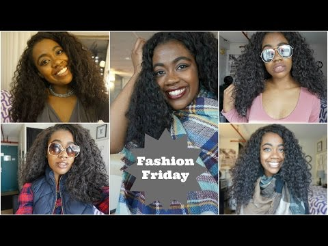 Fashion Friday #3 || OOTW