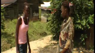 DVD film: Tienerzwangerschap, je kan het voorkomen! Deel 1
