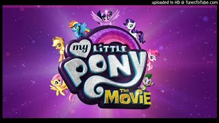 I am finally working on extracting My Little Pony the Movie BGM/Score!!!