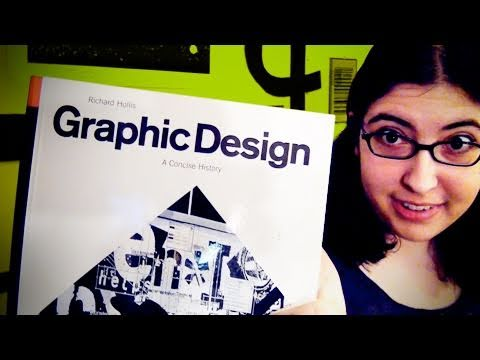 How to learn GRAPHIC DESIGN