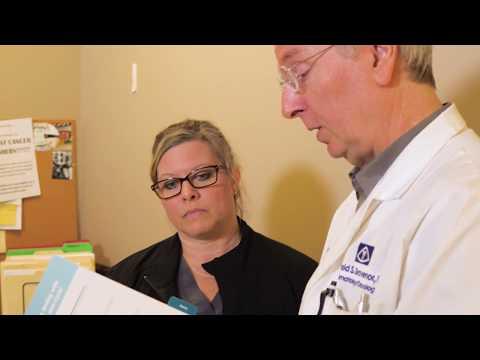 Meet the Doctor: Dr. Donald Gravenor