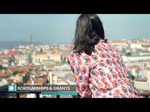 Make big plans for your summer: Language course scholarships