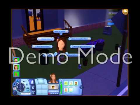 How to keep your sims happy all the time! (Sims 3)