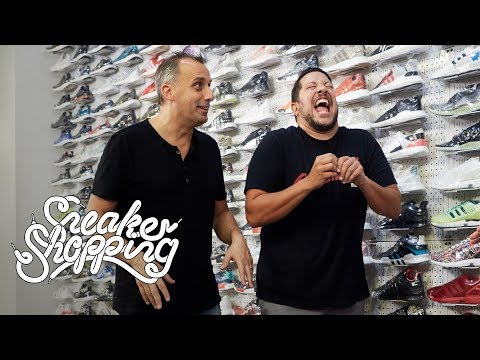 Impractical Jokers Go Sneaker Shopping With Complex - PakVim.net HD Vdieos  Portal b66729e67