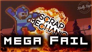 scrap mechanic demo download