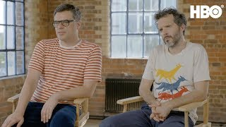 A Song For Every Situation | Flight of the Conchords: Live in London (2018) | HBO