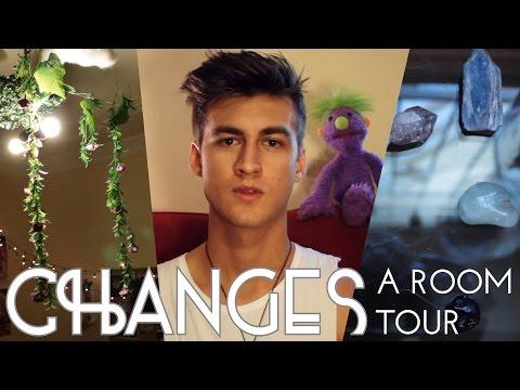 Changes | A Room Tour