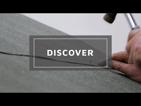 Waltons Instructionals - How To Fix Damaged Roofing Felt