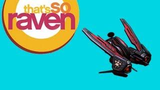 That's So Raven -- Starcraft 2 [LAGTV]