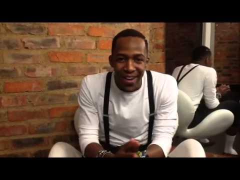 Big Brother Hotshots – Idris enters the house