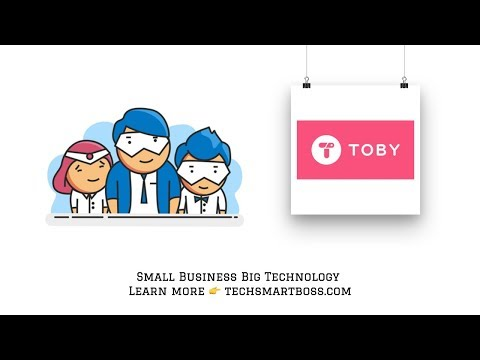 How To Boost Your Productivity and Eliminate Browser Tab Madness With Toby
