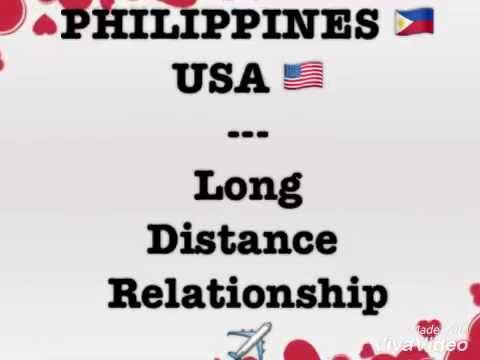 HOW WE MET? | MY LONG DISTANCE RELATIONSHIP STORY 2015 | USA & PHILIPPINES