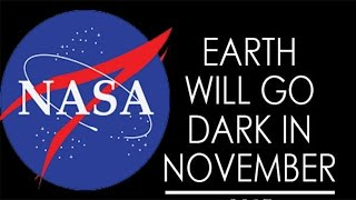 NASA Confirms Earth Will Experience 15 Days Of Darkness