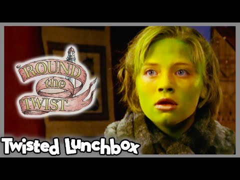Round The Twist   S4E8   The Princess And The Pete