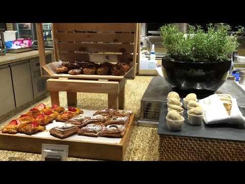 western breakfast grand hyatt