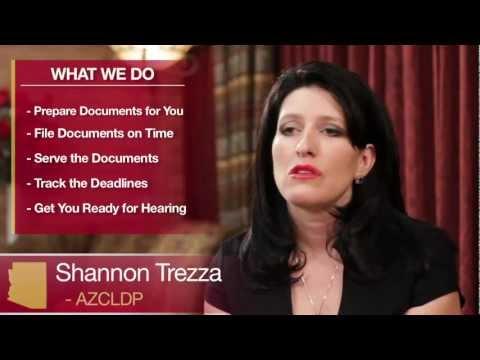 Arizona Divorce Forms