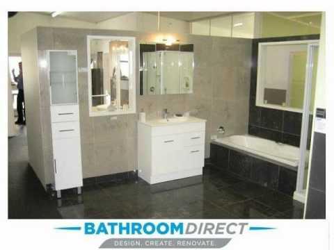 Bathroom Renovators | Bathroom Direct  | Auckland | Wellington