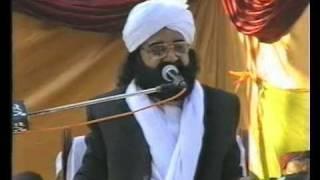 Sab Ka Data He Tu Sab Ko Deta He Tu --- Pir Naseer Udeen Naseer R.A.