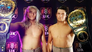 Pretty Deadly connive their way to the top of NXT UK: WWE Network Pick of the Week, March 5, 2021