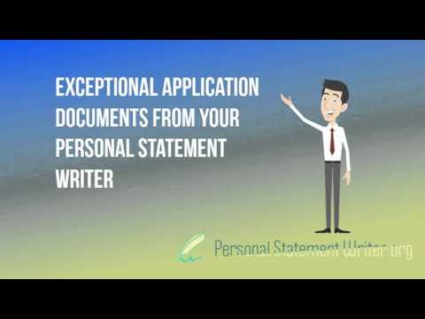 Your Reliable Personal Statement Writer