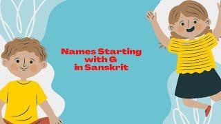 baby girl names in sansKrit Videos - 9tube tv