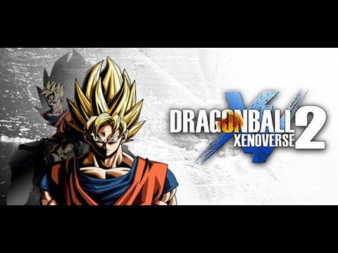 Dragon Ball Xenoverse 2 Official Livestream Tournament! Squad Edition