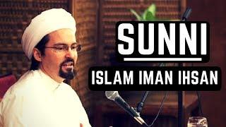 What Is Mainstream Traditional Sunni Islam? - Shaykh Hamza Yusuf