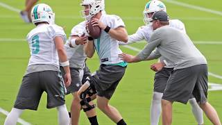 After Injury To Dolphins Ryan Tannehill, Jay Cutler May Delay TV Gig To Play Again