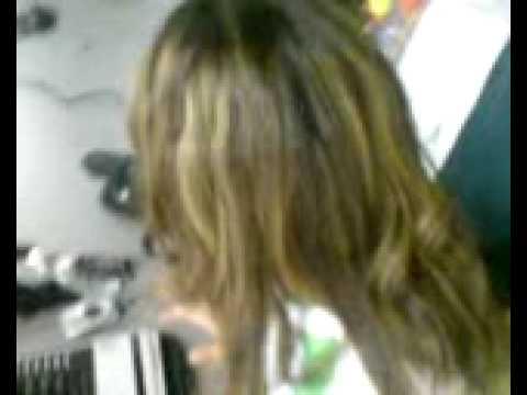 Sams fantastic hair ;)