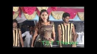 Hot Record dance 2017  | Dindigul Rita Special