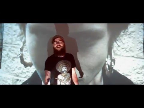 Fivefold - Won't Let Go (Official Video)