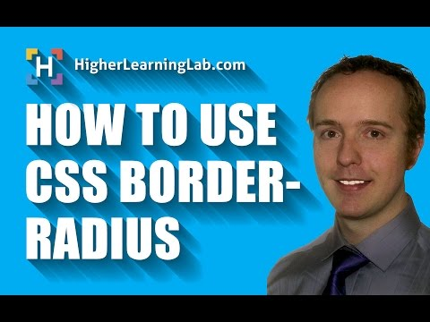 CSS Border-radius Property Explained and Illustrated