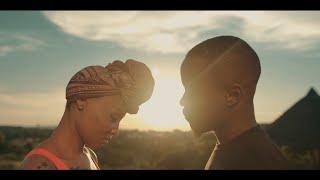 Aubrey Qwana - uKiss (Official Music Video)