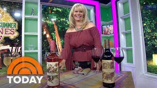 'Wine' Down Summer In Style With These Delicious Selections | TODAY