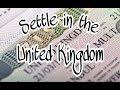 UK Spouse Settlement  Visa Supporting documents