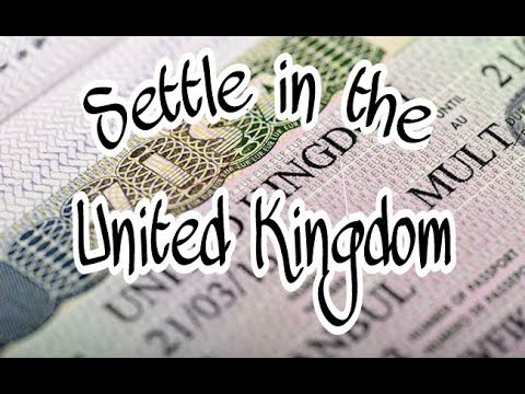 UK Spouse Settlement  Visa Supporting documents