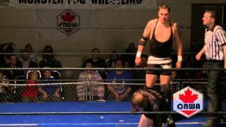 Fantastic Pro Wrestling !!  Bout 5, Part 1