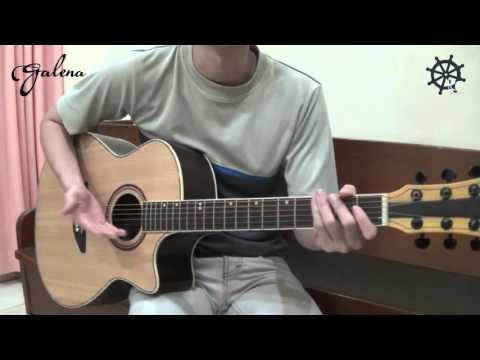 5 MENIT Belajar Gitar (Selamat Ulang Tahun - Jamrud)