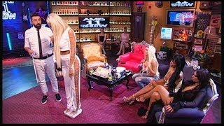 Finalistkinje Zadruge se mere - težina, obim grudi, struka i kukova (Ami G Show S11)