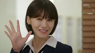"""오 마이 비너스 - 신민아, 유인영에 """"넌 충분히 예뻐"""".20160104"""
